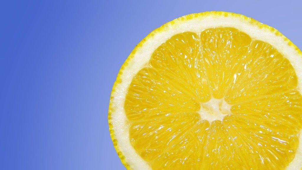 vertus citron