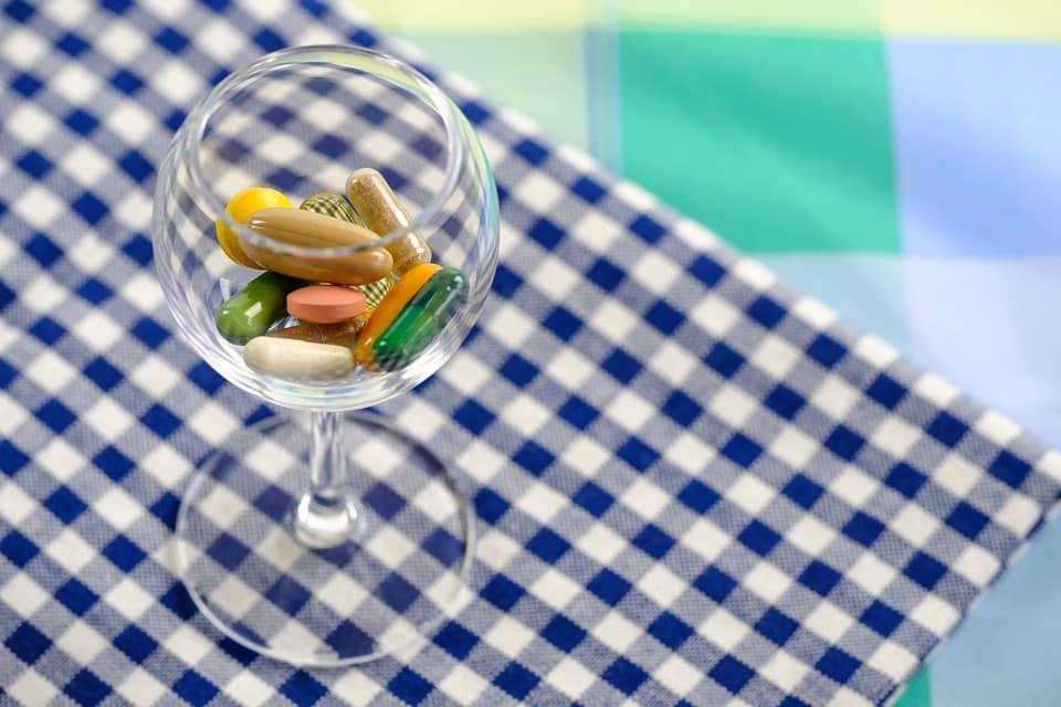 vertus vitamines